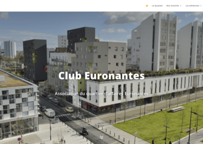 Club Euronantes